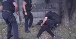 Alertă în Arad! Falsul ajutor a devenit un mod în care hoții acționează. Vezi VIDEO în care jandarmii au prins vinovatul!