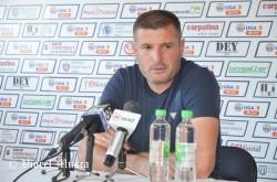 """UTA vrea neapărat victoria la Târgu Jiu. Balint: """"Dorim să recuperăm punctele pierdute acasă cu Mioveni"""""""