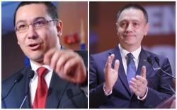 """Ponta: """"Mihai Fifor este o slugă oricărui şef!"""""""