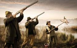 Sute de vânători sunt aşteptaţi duminică, la Bata, la Festivalul Vânătorilor