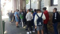 UTA – Dinamo, sold out! Clubul arădean a vândut în câteva ore toate biletele pentru derby-ul de tradiție din Cupă