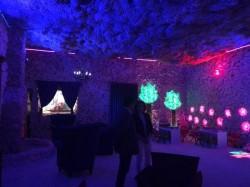 Moneasa are un nou punct turistic. Clinica privată de recuperare medicală și ozonoterapie