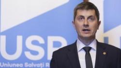 Dan Barna gafă marca Viorica Dăncilă: a confundat Gorjul cu Valea Jiului