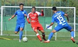 Victorie spectaculoasă la Târgu Jiu: Pandurii – UTA 2-5