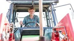 Ce test trebuie să treacă toți tractoriștii, la Poliție