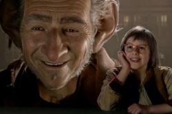 """Filmul """"Marele uriaș prietenos"""", la cinematograful din Grădiște"""