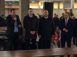 Parlamentarii PSD, făcuţi praf de un primar de-al lor
