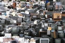 Sâmbătă se colectează deşeurile electrice şi electronice la Pecica