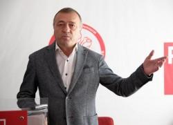 """""""Meritocraţie"""" PSD-istă la DRDP Timişoara, marca Ispravnic"""