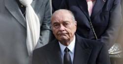 Fostul preşedinte al Franţei Jacques Chirac a murit la vârsta de 86 de ani