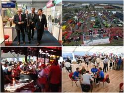 Gheorghe Seculici: Agromalim 2019, a încununat cu succes cei 30 de ani de susţinere a agriculturii româneşti