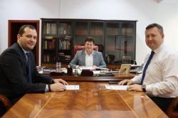 Consiliul Județean Arad modernizează Muzeul din Lipova