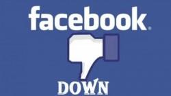 Reţeaua Facebook a căzut vineri după amiaza!