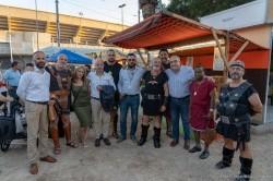 Vizita de lucru a reprezentanților de la InTimes Concept in Cartagena continua