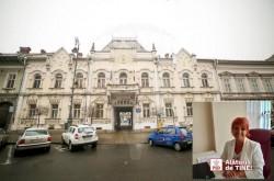 """Îi doare la """"başcheţi"""", Palatul Copiilor  în pragul evacuării"""