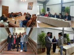 Conferința regională a UAV dedicată stațiunii Moneasa