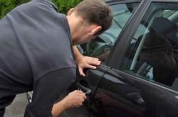 Un tânăr din Macea a bătut RECORDUL la furat !