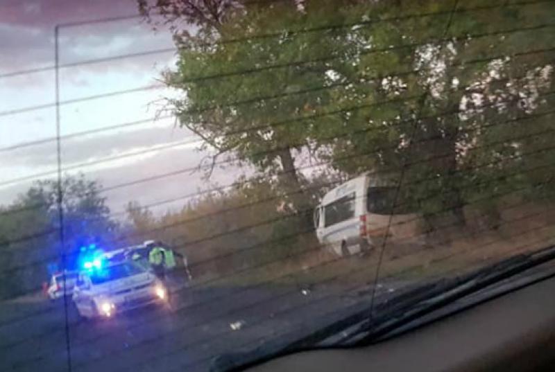 Grav accident între Arad și Șagu