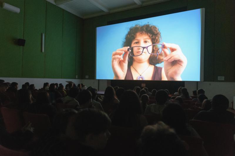 Balerina – filmul lunii octombrie la cinema Solidaritatea (Gai)
