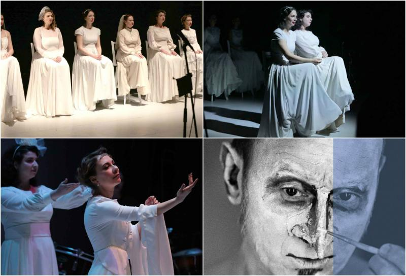 """Spectacol arădean – în cel mai important festival de teatru din țară. """"Familia Ibsen"""" se joacă în FNT"""