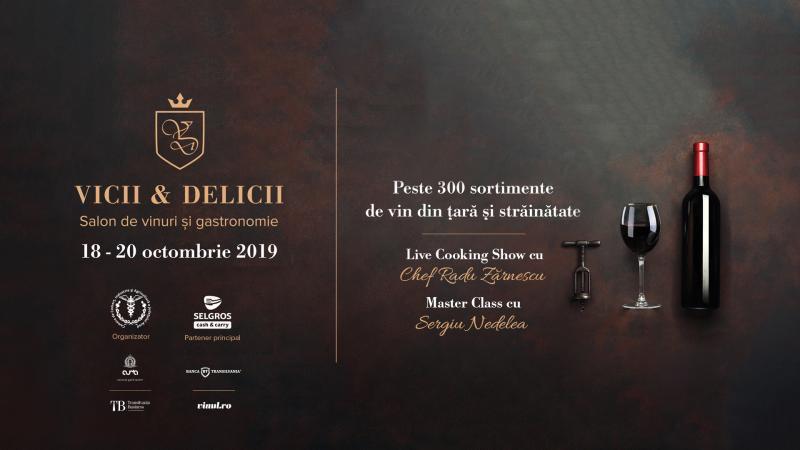 """Iustin Cionca, președintele Consiliului Județean Arad: """"Gastronomia și vinificația sunt strâns legate de cultura Aradului"""""""