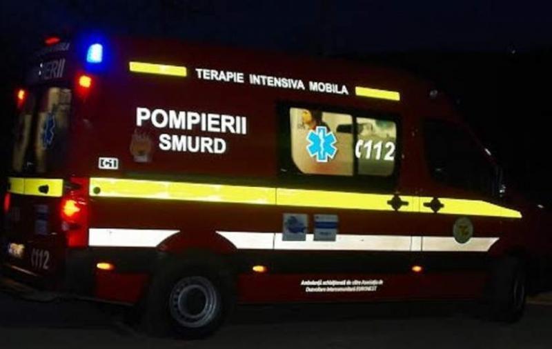 ATAC sângeros într-o sală de Cinema din Timișoara