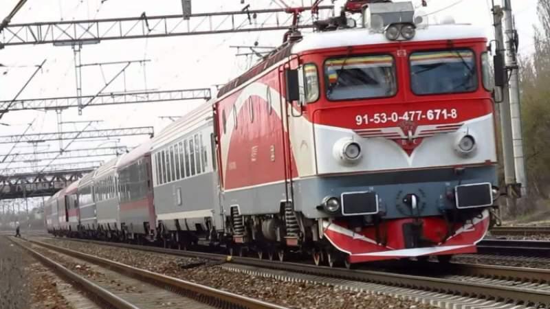 Ce se întâmplă cu trenurile CFR duminică, atunci când se schimbă ora