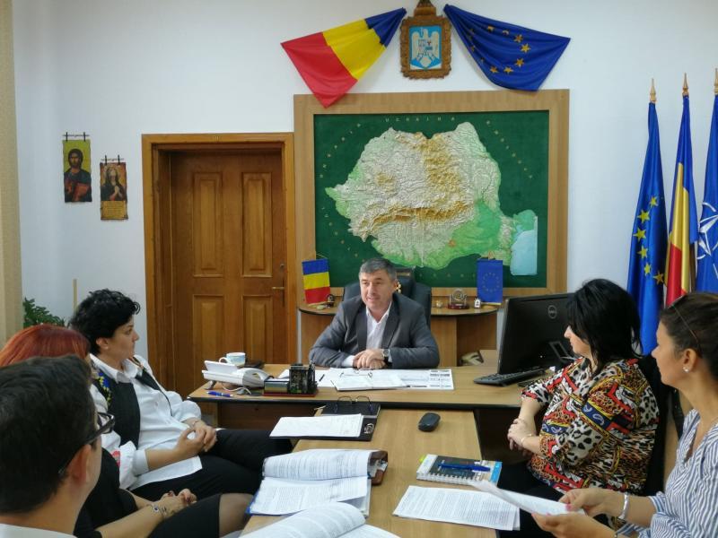 Protocol de cooperare, încheiat între DGAS și Protecția Copilului Arad, Inspectoratul Teritorial al Poliţiei de Frontieră Oradea și DGASPC Bihor