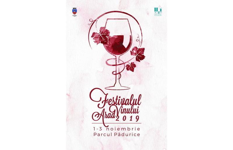 Festivalul Vinului la Arad, ediția 2019, începe vineri. Vezi PROGRAMUL pe cele trei zile!