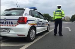 Un tânăr tupeist din Arad a condus beat și fără să dețină permis pentru nicio categorie