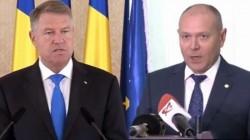 Şeful DIICOT demisionează după 2 zile de la solicitarea lui Klaus Iohannis