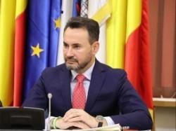 "Falcă: ""Sluga Fifor transmite scrisori împotriva românilor, la Bruxelles!"""