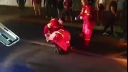 SPULBERATĂ pe o trecere de pietoni din Timișoara. Vezi VIDEO cum o femeie a fost accidentată mortal