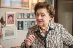 Îndrăgita actriță Tamara Buciuceanu internată de urgență la spital