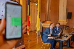 Poliţia Locală Arad face încă un pas în direcţia eficietizării activităţii din teren
