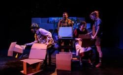 Teatrul Clasic prezent în cadrul Festivalului Național de Comedie de la Galați