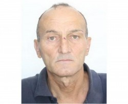 Bărbat de 53 de ani din Șiria - A plecat de acasă și nu s-a mai întors
