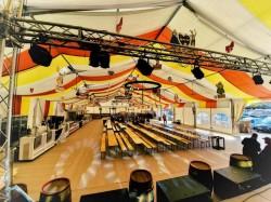 Prima ediţie a Oktoberfest Arad începe joi seara şi se încheie duminică