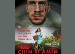 """""""Între Chin și Amin"""" - premieră de gală la Cinema Arta"""