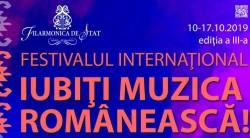 Festivalul Internațional Iubiți Muzica Românească, sărbătoarea muzicii culte românești continuă