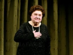 Îndrăgita actriță Tamara Buciuceanu Botez A MURIT !