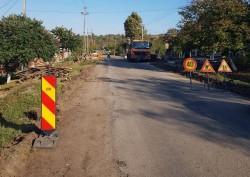 Încep lucrările pe drumul Târnova – Tauţ