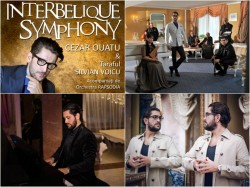 Cezar Ouatu & Taraful Silvian Voicu concertează la Filarmonică