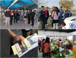 Ziua Europeană împotriva Traficului de Persoane a fost marcată și la Arad