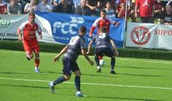 Rus aduce victoria în derby: UTA – ASU Poli 1-0