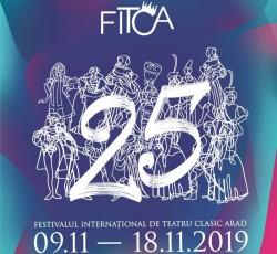 Vezi aici programul complet al Festivalului Internațional de Teatru Clasic Arad