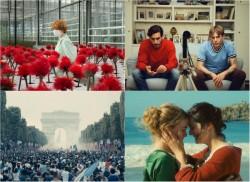 Un weekend de neuitat cu filme premiate la Festivalul de la Cannes - Les Films de Cannes à Arad are loc între 25 și 27 octombrie -