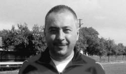 Fotbalul românesc este în DOLIU ! Dan Ristin din Felnac a fost găsit mort