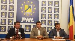 Conducerea Organizației Municipale a PNL Arad a prezentat trei proiecte aflate pe ordinea de zi a CLM
