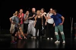 """""""Scufița Verde"""" – un nou proiect teatral pe scena Teatrului Clasic """"Ioan Slavici"""" Arad"""